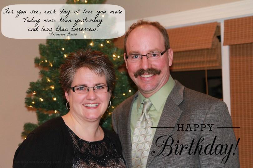 CarolynCares Happy Birthday Jonathan