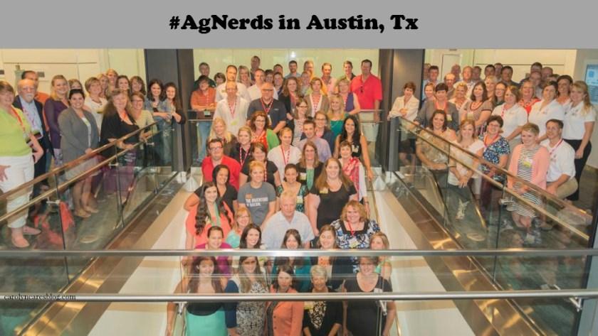 AgNerds in Austin
