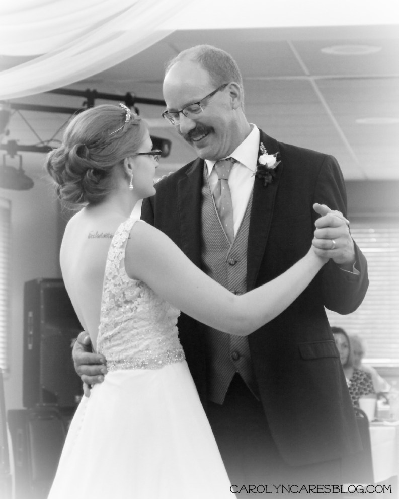 Jonathan and Anna - Father Daughter Dance