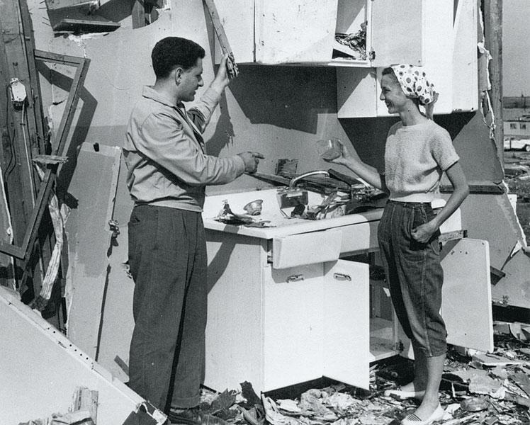 Kitchen in Ruskin