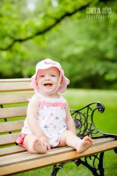 Smiling Addison