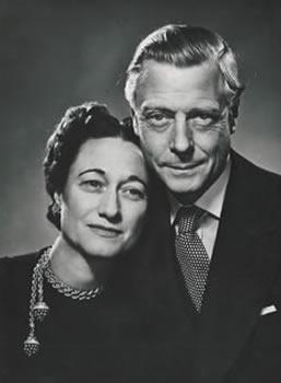 The Duke & Duchess of Windsor (1937), Royal Bahamas Police
