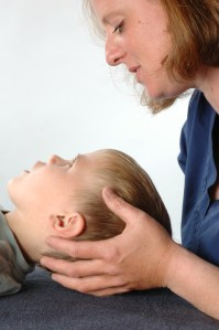 Cranial Osteopathy for Children