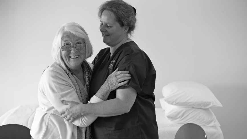 Osteopathy for Female Health in Later Years