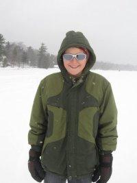 Jacob on the Lake