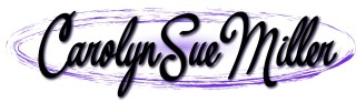 Carolyn Sue Miller Logo