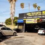 Auto Repair Brake Service Tires Oil Change Los Angeles Ca