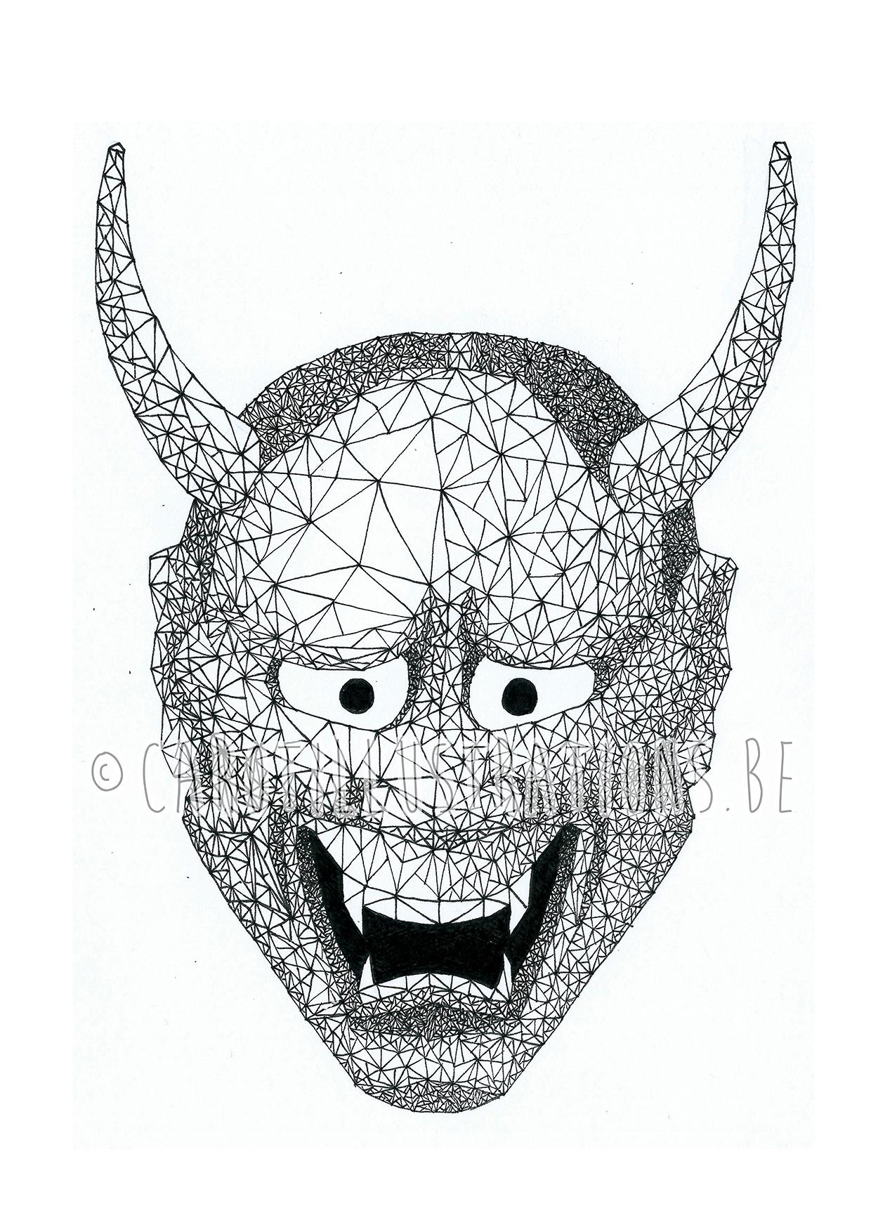 CAROTillustrations Illustrations