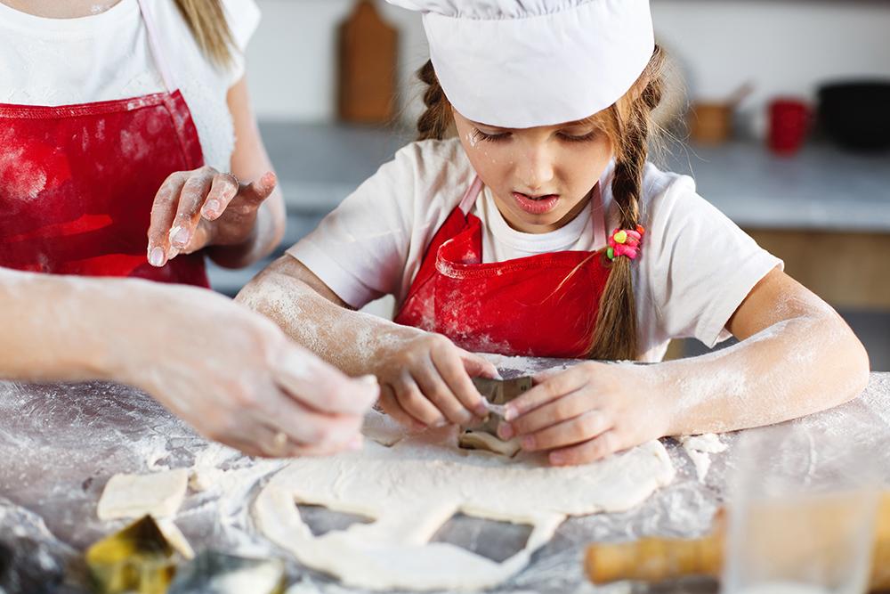 Atelier culinaire anniversaire
