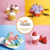 Coffret cadeau livre culinaire enfant
