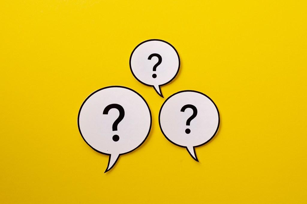 Les réponses aux questions que nos clients nous posent le plus souvent