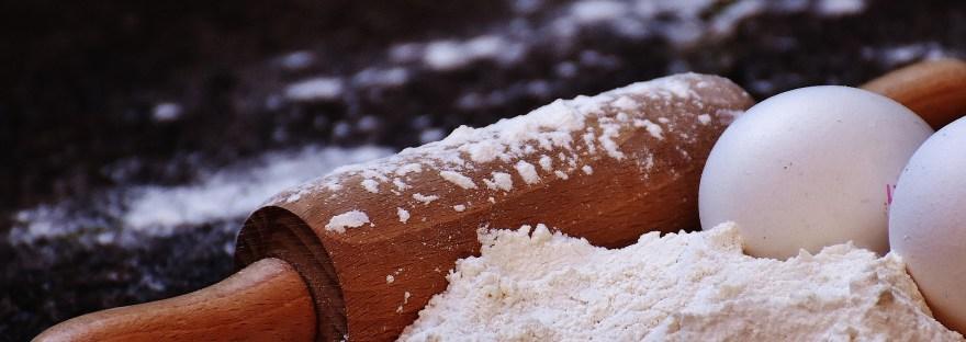 La farine à utiliser en pâtisserie