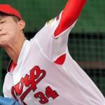 カープOBで、野球評論家・横山氏『CS敗退の分析と来季の展望』