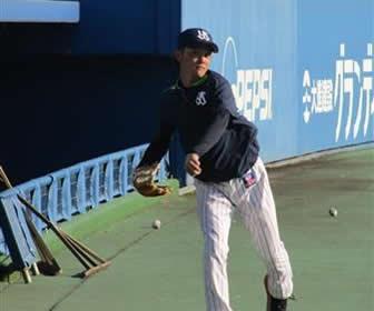 元カープ・前田氏に救われた、江村氏がヤクルト打撃投手の入団テストへ