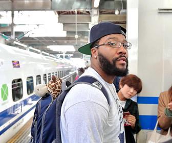 ジャクソン残留熱望!来季も「広島で」、カープ愛ほとばしらせ帰国
