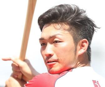鈴木誠也、昨年「重責」に悩み…「自分が向かう場所を見失っていた」