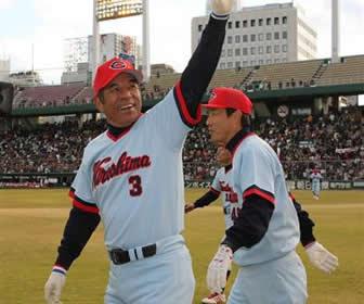 衣笠さんが達川コーチに伝えた言葉「怒られると捕手はイヤになるぞ」