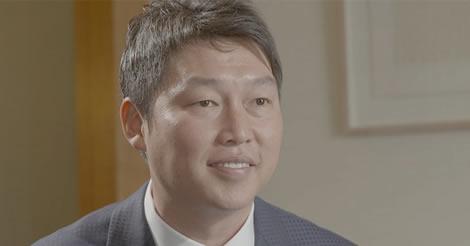 「黒田さんと話していたようなチームに」/新井氏が語るカープの強さ