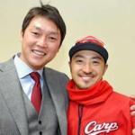【菊池涼×新井氏、特別対談②】グラウンド外でも『長男』の役割を!
