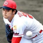 床田が『開幕投手』!KIA戦、生き残りへ対外戦で評価さらに上げる