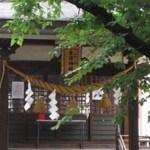 ファン願い踏みにじる!『カープ神社』盗難被害、さい銭箱も壊される
