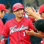 鈴木誠也で連敗ストップ!コーチが打順変更案を提示も監督が「4番」