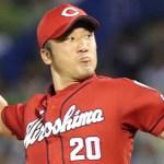 永川勝浩が15年ぶり先発で花道へ!球団最多165セーブの元守護神