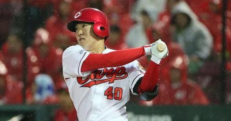 高ヘッドコーチ、磯村と坂倉に『三塁』挑戦計画!持ち味の打撃生かす