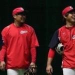 松山が国内FA権行使せず「出るつもりはない、このチームが好き!」