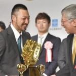 菊池涼介、メジャーも五輪も出たい!「いろいろな契約あると思う」