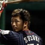 侍ジャパンの4番・鈴木誠也を直撃!周囲も驚く練習量、強烈な向上心