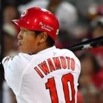 今季限りで現役引退した岩本、庄司、飯田と『スコアラー』として契約