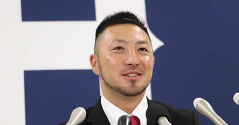 菊池涼介、複数年で契約更改!年俸は誠也を抜いて、球団野手最高額に