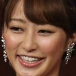 堂林&枡田アナ、結婚記念日にラブラブ2ショット公開…顔を寄せ合い