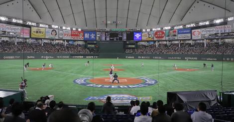 「現役ドラフト」今季導入の方向性一致…日本野球機構と選手会が協議