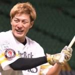 「カープファンの顔に…」柳田が前田智徳氏との激アツ2ショット公開