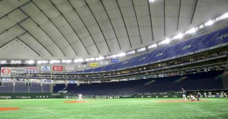 プロ野球『4・10』開幕を断念か…慎重論多く、4月中旬以降を模索