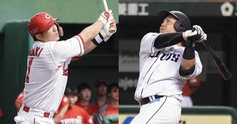 今季の『飛ぶボール』説は本当か?昨季の本塁打データで『比較』検証