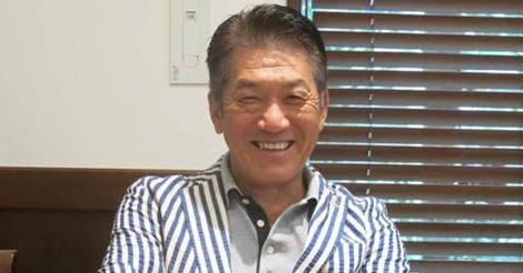 高橋慶彦氏が語る黄金期の実像「みんな古葉監督と同じ考え方だった」