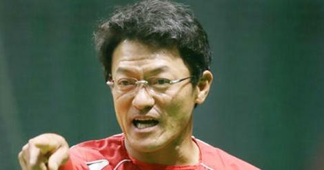 今季ヤクルトを退団する河田氏がヘッドコーチ格でカープへ『復帰』!