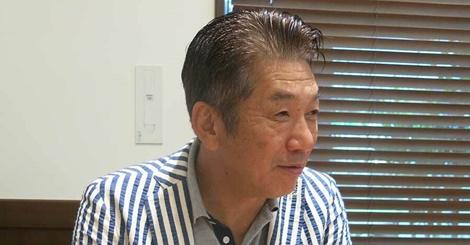 伝説の小部屋「野球教室」とは…高橋慶彦氏が語る、市民球場の思い出
