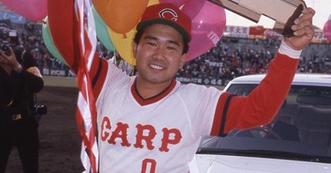 プロ野球初の背番号0を着けた長嶋清幸「プレッシャーはありました」