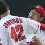 球界ここだけの話)元広島・ジョンソンさんの『カープ愛』はホンモノ