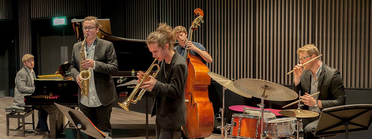 Jazz – BMus