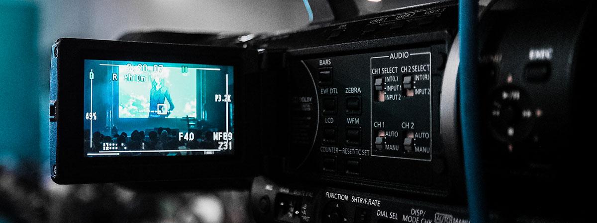Film Studies – BA (Hons)
