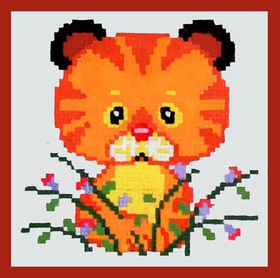0396_gyerekminta tigris