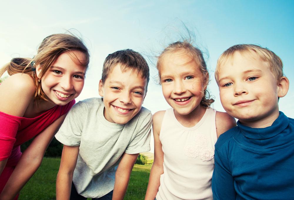 În octombrie poți câștiga o excursie gratuită NoGravity pentru copii