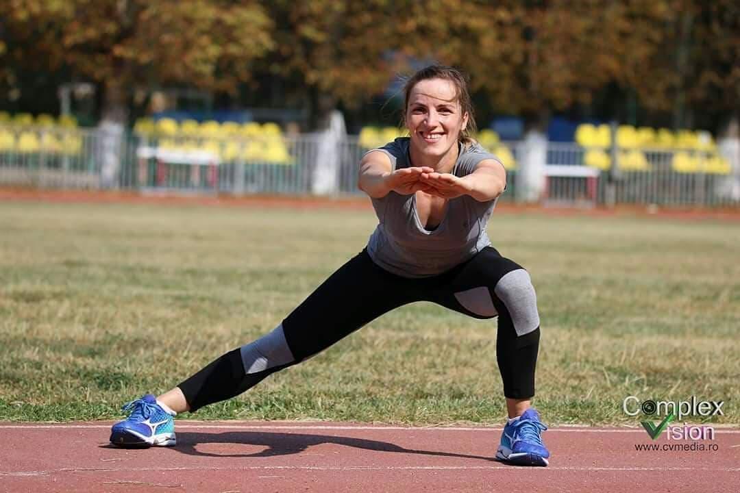 Stretching Crash Course cu Crina Ochenatu