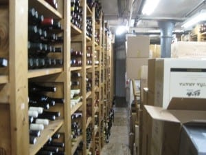 Italian Wine Merchants Cellar