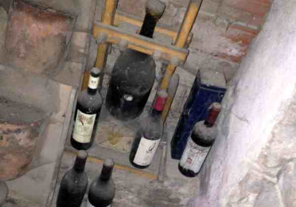 On the Piemonte Wine Trail: Barbaresco Tasting in Neviglie
